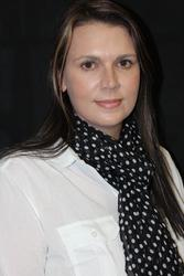 Carin Laubscher, estate agent