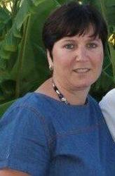 Lorraine Booysen, estate agent